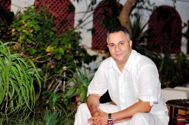 Samir Toumi