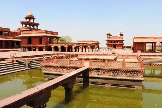 Fatehpur Sikri- Agra