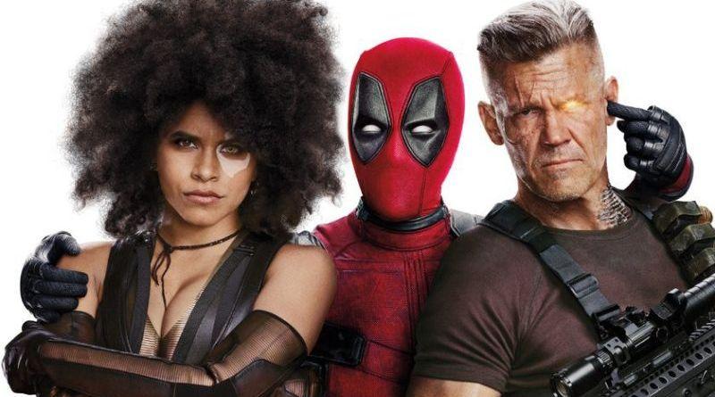 Cinéma- Deadpool 2