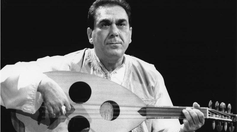 Salim Fergani, du màalouf à Alger