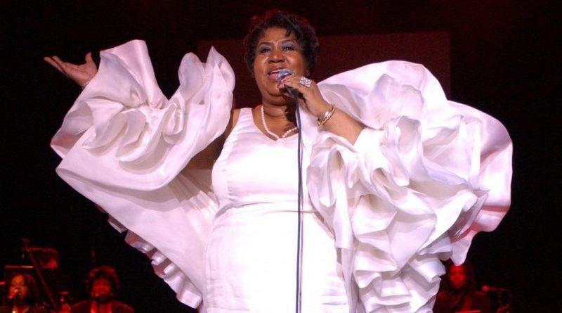 Aretha Franklin, la reine de la Soul s'en va !