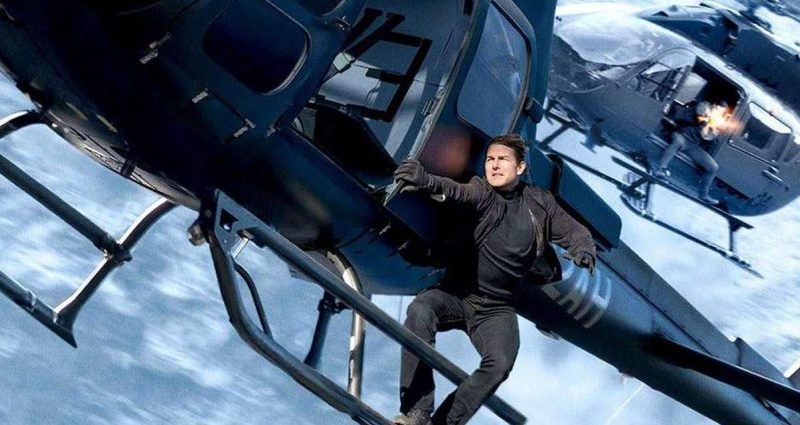 Programme cinéma- Mission Iimpossible-Fallout
