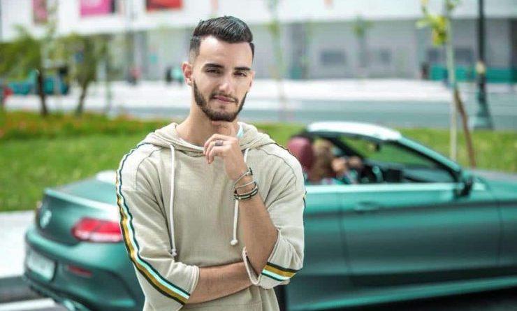 Zouhair Bahaoui- Décapotable