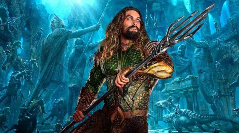 Aquaman, avec Nicole Kidman, à la salle Ibn Khaldoun
