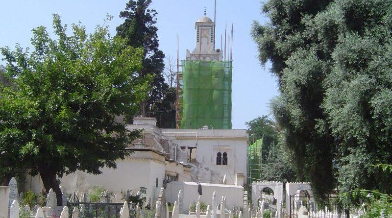Sidi M'hamed «Boukabrine»
