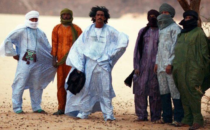 Le groupe Tinariwen dénonce l'ONCI et annule sa tournée en Algérie