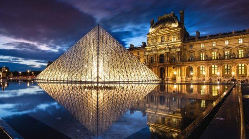 Musée du Louvre : Record avec 10,2 millions de visiteurs en 2018
