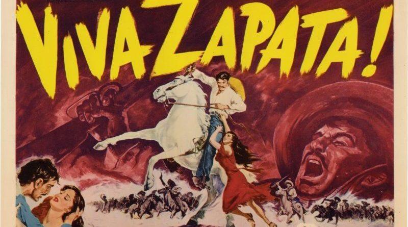 Viva Zapata ! présenté par Ahmed Bedjaoui