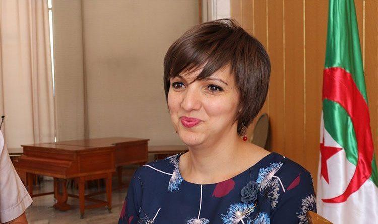 Affaire Soolking : La ministre de la Culture, Meriem Merdaci, démissionne !