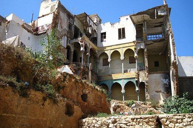 Plan d'action pour la préservation et la valorisation du patrimoine culturel