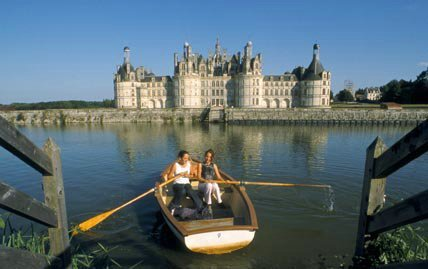 Discovering the Loire Valley castles