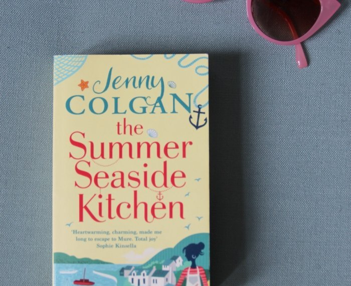 The Summer Seaside Kitchen – Book Review