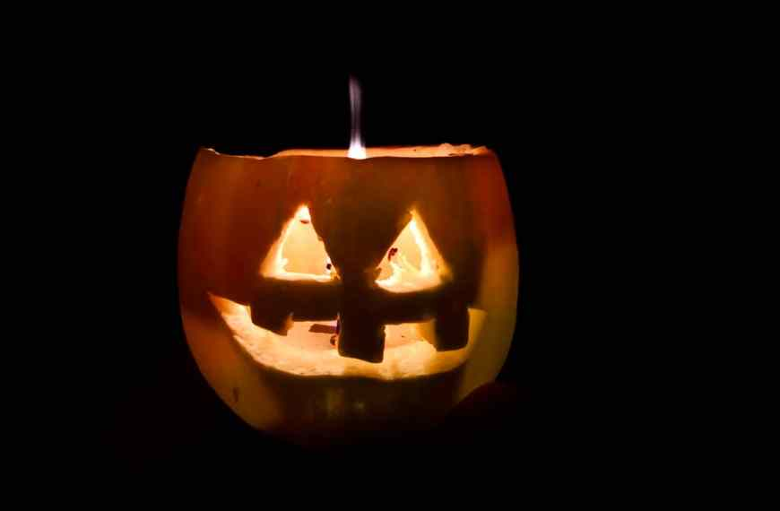Halloween, origines et comment le fêter