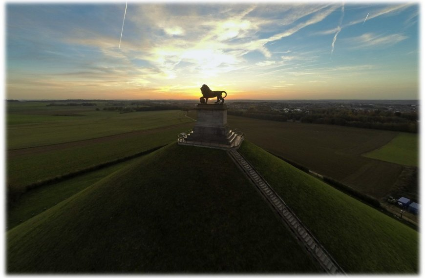 Découvrez Waterloo