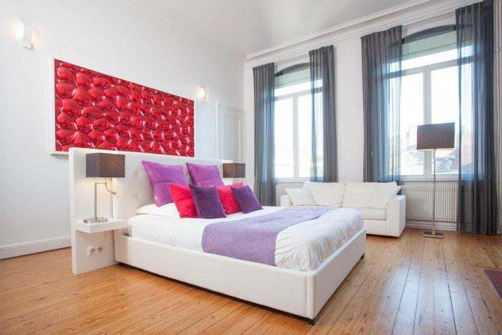 Où dormir à Lille : Top 10 des meilleurs gites et hôtels