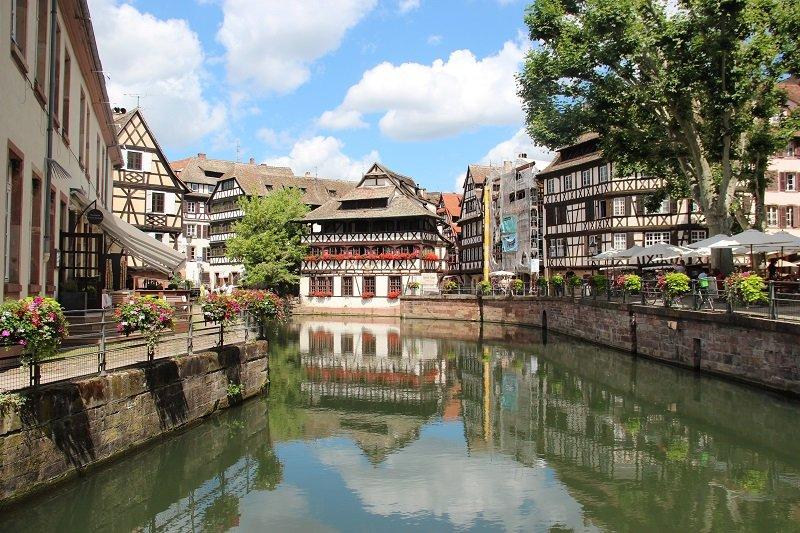 Photos of Alsace