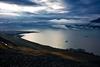 Bilck auf Longyearbyen