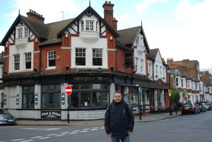 11 Greenwich tavern RED
