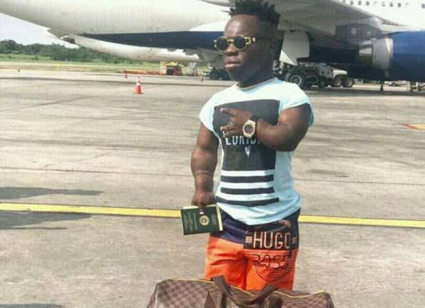 Aliko Dangoté's answer to Shatta Bandle who claims to be richer than him