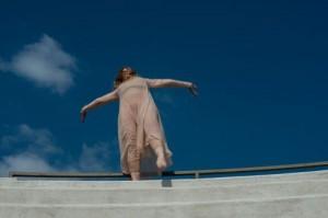 Jennifer Monson Photo by Valerie Oliviero
