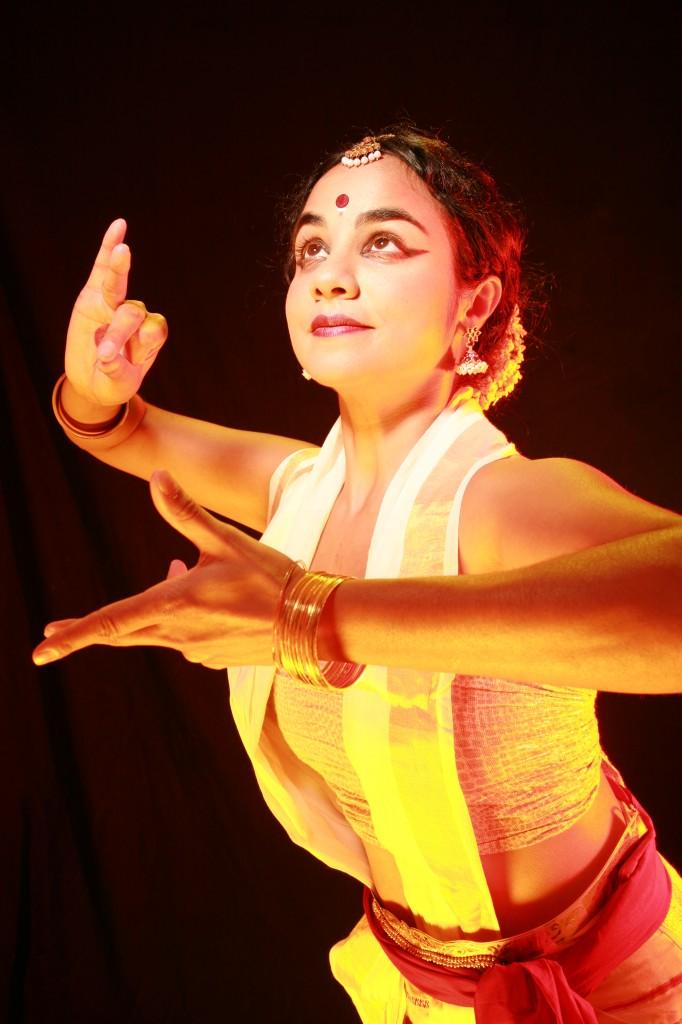 Malini Srinivasam Photo by Nicholas Burnham