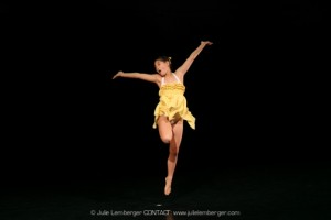 """Dandelion"" - Gaeun Lee Photo by Julie Lemberger"