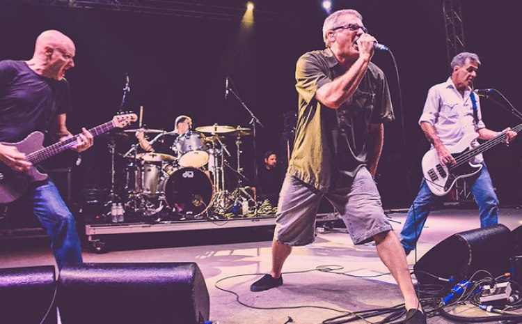 Descendents to Release New Album on Epitaph this July | Culture Creature