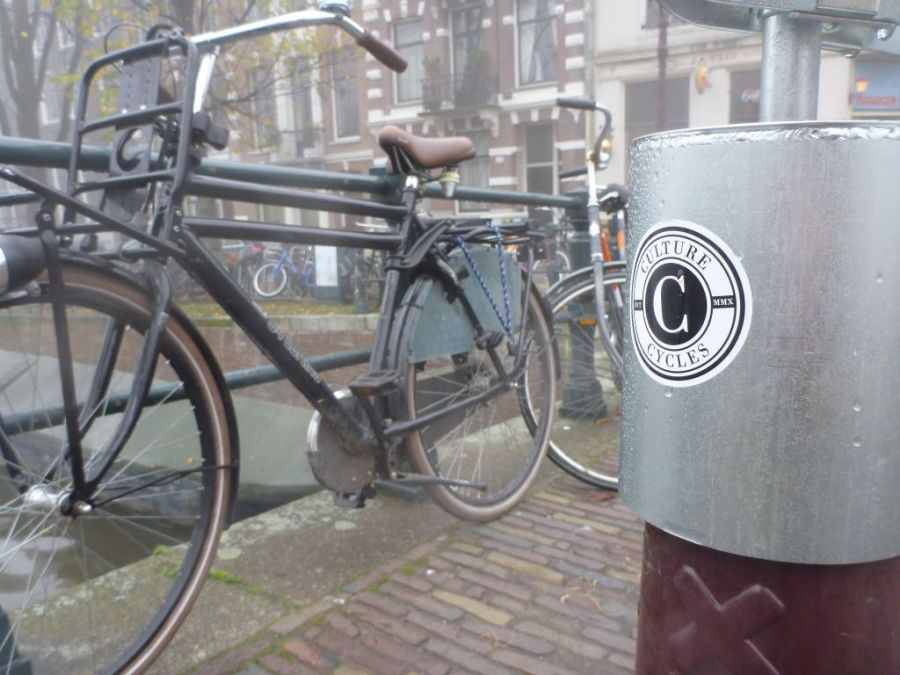 Culture Cycles Amsterdam
