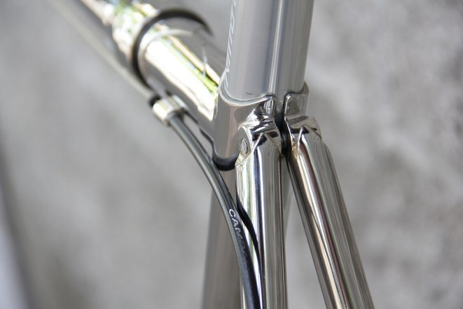 stainless steel road bike by ahearne cycles (8)