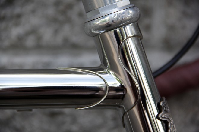 stainless steel road bike by ahearne cycles (2)