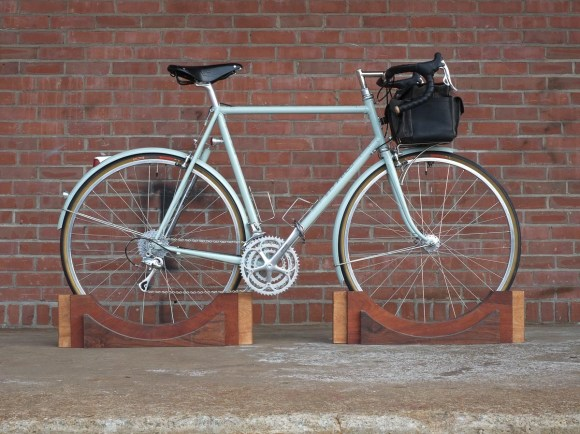 cycles d'autremont randonneur bicycle