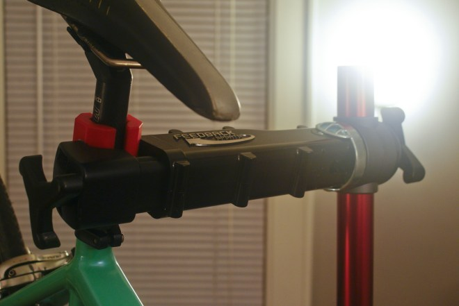 feedback pro elite bike stand