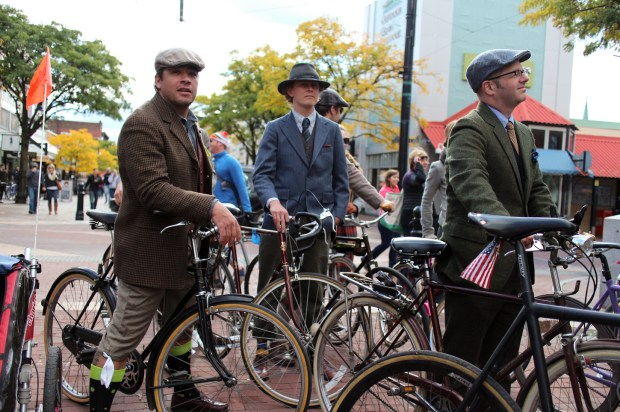 herringbone tweed ride 2013-11