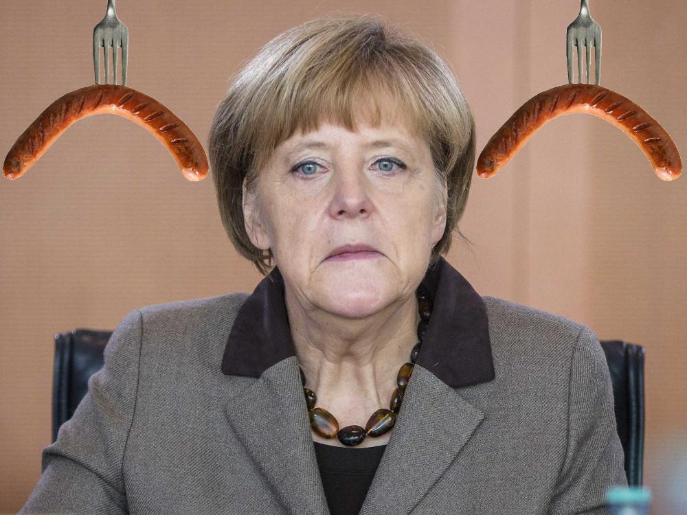 MerkelSulk
