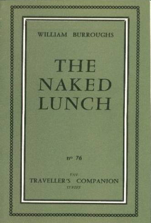 Naked Lunch Green 1