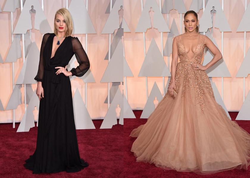 Oscars 2015 Makeup