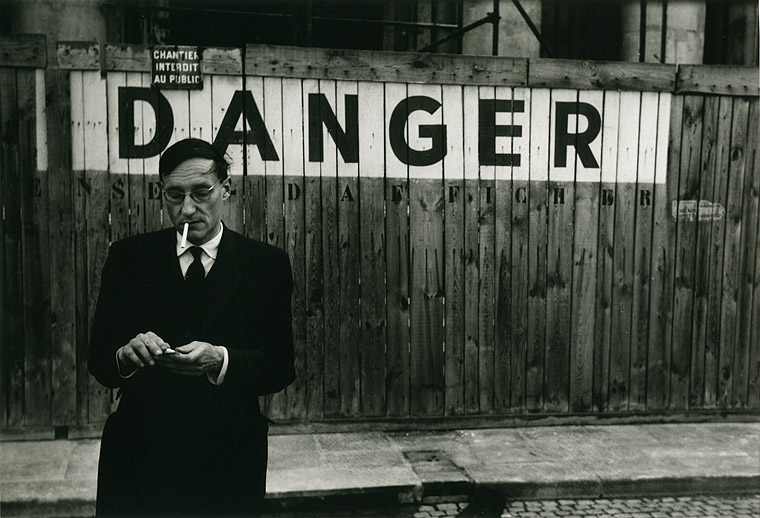 Gysin Danger 2