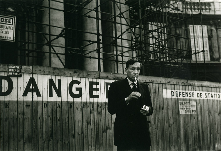 Gysin Danger 4