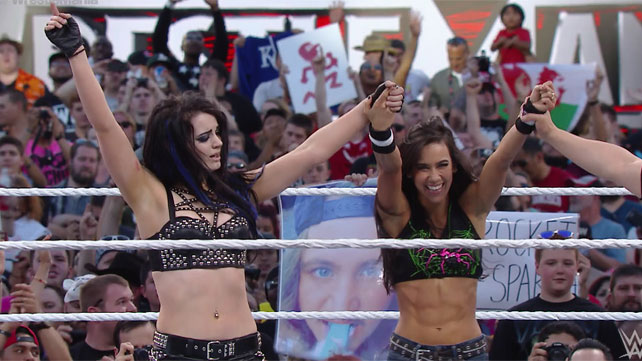 Thoughts Upon WrestleMania 31