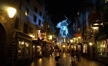 ถึงแล้ว Diagon Alley!! – 3 วัน 2 คืนที่ Universal Orlando Resort ตอนที่ 1   PEOPLE'S JOURNAL