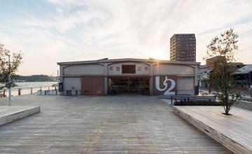 ONOMICHI (JAPAN): โรงแรมนักปั่นครบวงจร แห่งแรกของญี่ปุ่น
