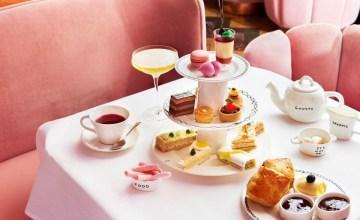 LONDON: เที่ยวอังกฤษจิบชาแบบผู้ดีที่ tea room สุดคลาสสิคในลอนดอน