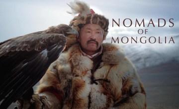 วิถี Nomad ชนเผ่าเร่ร่อนแห่งทุ่งหญ้ามองโกล | VIDEO OF THE WEEK
