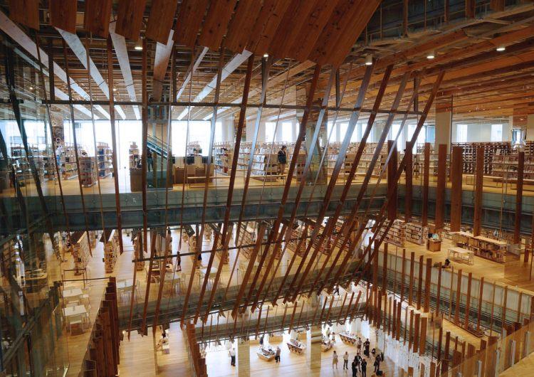 สถาปัตยกรรมญี่ปุ่น ความเรียบง่ายแต่ลึกล้ำที่ทำให้เราต้องกลับไปเที่ยวอีกเสมอ