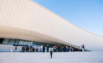 LISBON: เปิดตัว MAAT พิพิธภัณฑ์ศิลปะและวิทยาการริมน้ำแห่งใหม่ที่ลิสบอน