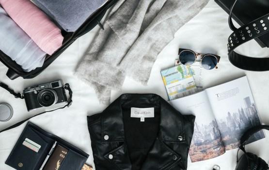 Travel With Style เตรียมพร้อมเดินทางอย่างมีสไตล์แบบมืออาชีพ