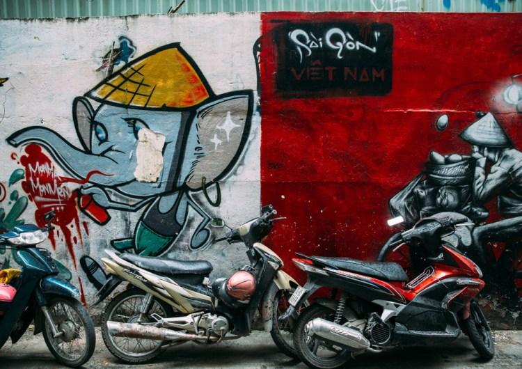 'โฮจิมินห์' วันนี้มีอะไรมากกว่าที่คิด Discover The Unexpected in HCMC