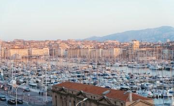 Fly me to Marseille รู้จัก 'มาร์กเซย' เมืองหลวงวัฒนธรรมริมฝั่งเมดิเตอร์เรเนียน