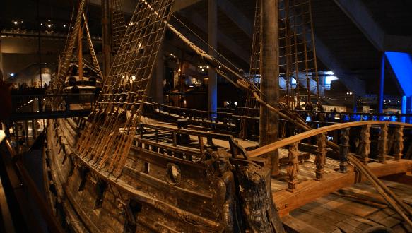 musées à Stockholm