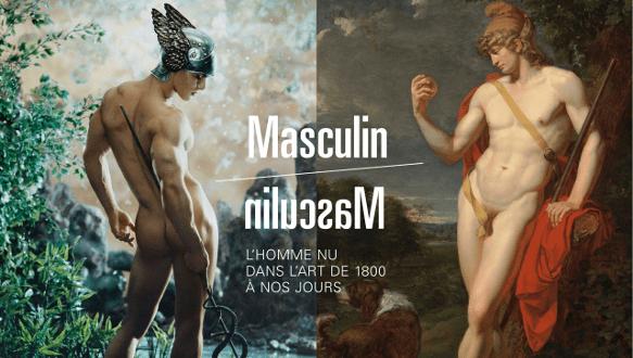 expo masculin masculin